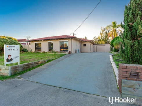 111 Wilfred Road Thornlie, WA 6108