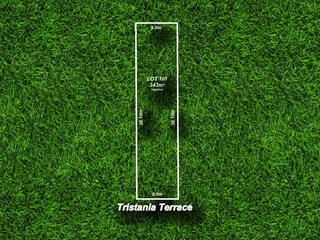 Lot 101/12 Tristania Terrace Dernancourt , SA, 5075
