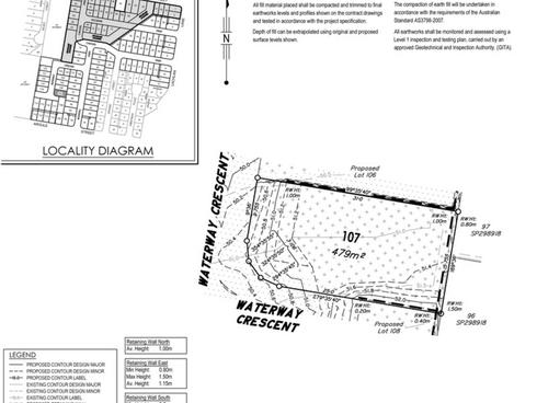 Lot 107/26-28 Argule Street Hillcrest, QLD 4118