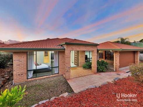 1 Matisse Place Mackenzie, QLD 4156