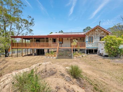 37 Picnic Place Canungra, QLD 4275