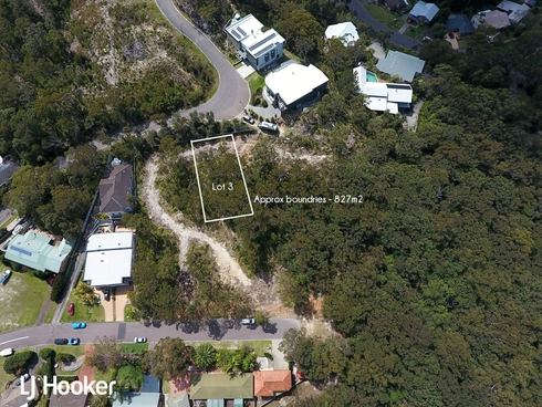 Lot 3/111 Wallawa Road Nelson Bay, NSW 2315