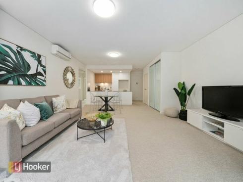 Unit 42/1 Citrus Avenue Hornsby, NSW 2077