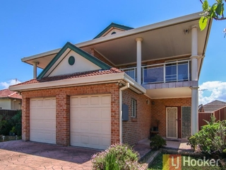 25 Belmore Road North Punchbowl , NSW, 2196