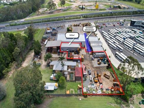 3850 Mount Lindesay Highway Park Ridge, QLD 4125
