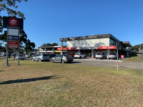 Shop 7/451 Pacific Highway Wyoming, NSW 2250