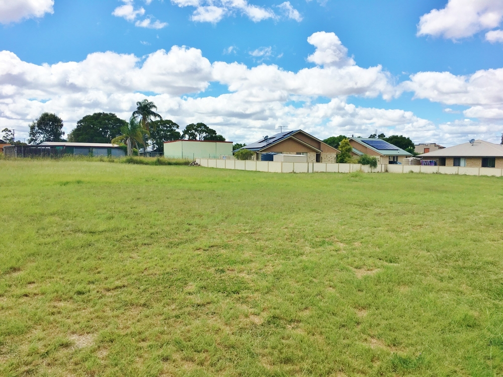 34 William Street Kingaroy, QLD 4610