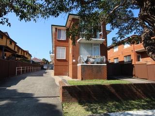 6/6 Beaumont Street Campsie , NSW, 2194