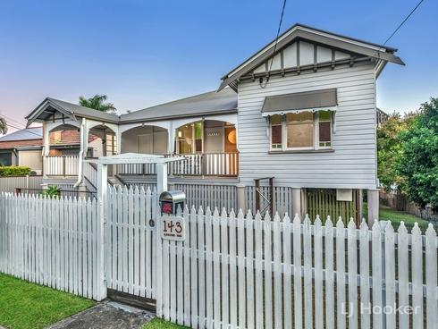 143 Blackstone Road Silkstone, QLD 4304