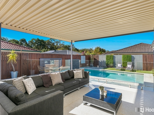 27 Glenbrook Avenue Victoria Point, QLD 4165