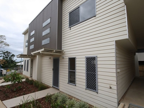Unit 4/65 Auckland Street Gladstone Central, QLD 4680