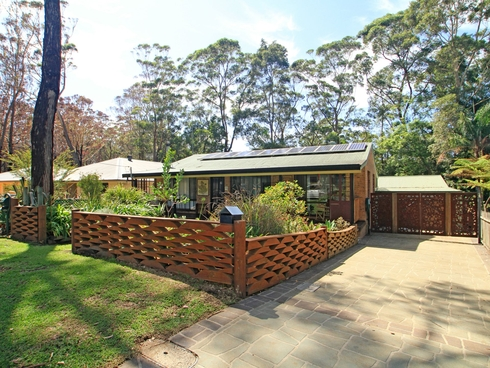 32 Waterhaven Avenue Berrara, NSW 2540