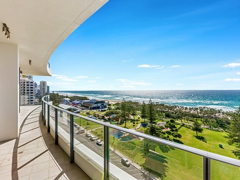 28/173 Old Burleigh Road Broadbeach, QLD 4218