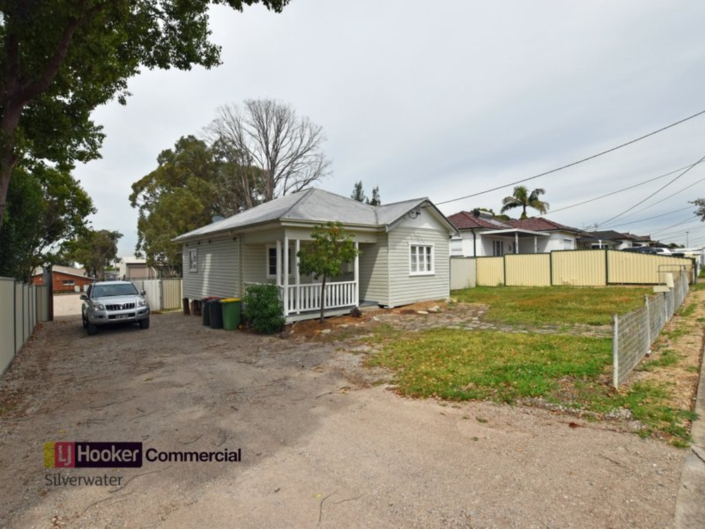 Old Guildford, NSW 2161