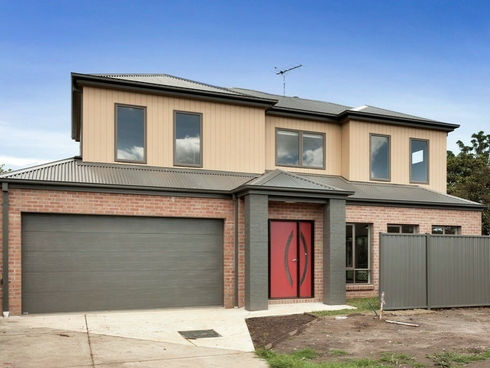 Lot 3/12 Mariners Street St Leonards, VIC 3223