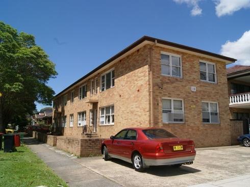 7/18 Eighth Avenue Campsie, NSW 2194