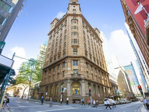 Level 8/74 & 75/155 King Street Sydney, NSW 2000