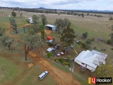 2239 Adams Scrub Road Warialda Rail, NSW 2402