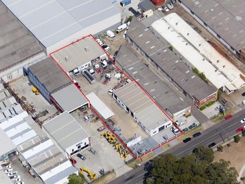 110 Fairfield Street Fairfield, NSW 2165