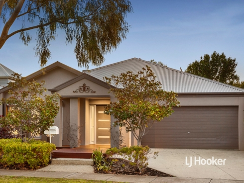 4 Cardamon Crescent Point Cook, VIC 3030