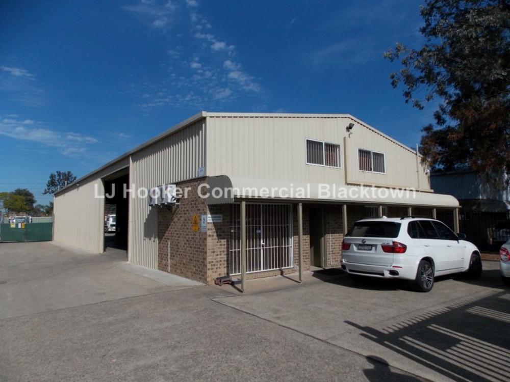 1/15 Sunblest Crescent Mount Druitt, NSW 2770