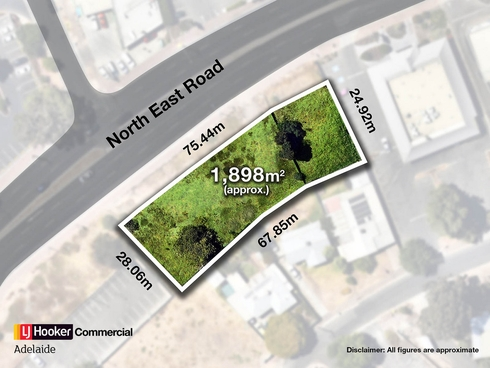 544 North East Road Holden Hill, SA 5088