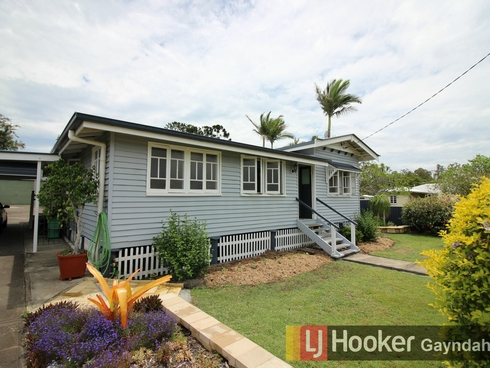 10 William Street Biggenden, QLD 4621