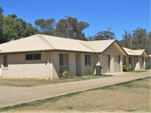 Unit 3/32 Greenview road Wondai, QLD 4606
