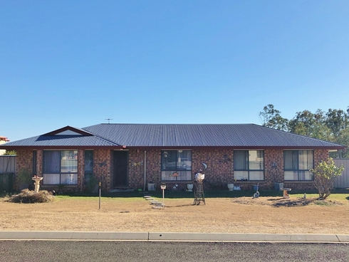 28 Grant Crescent Wondai, QLD 4606