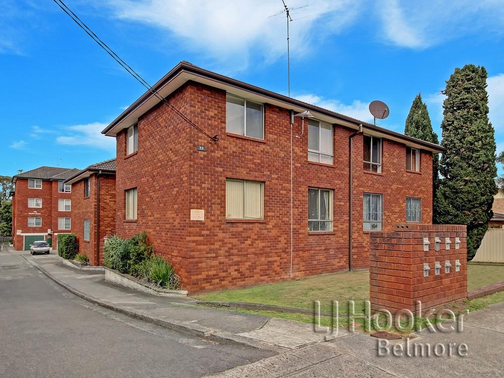 2/33 Garden Street Belmore, NSW 2192