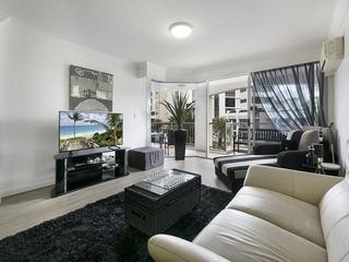 2312/24-26 Queensland Avenue Broadbeach , QLD, 4218