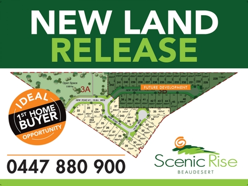 Lot 243/.0 Ruby Street Gleneagle, QLD 4285
