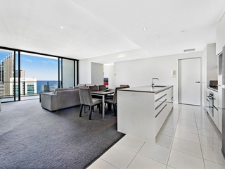 Apartment 2612/9 Ferny Ave Surfers Paradise, QLD 4217