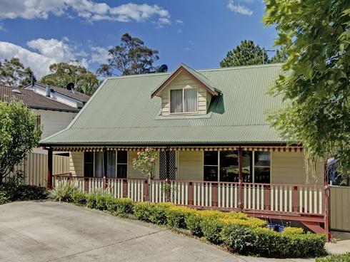 11 Hillcrest Road Mirrabooka, NSW 2264