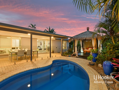 38 Marina Court Eatons Hill, QLD 4037