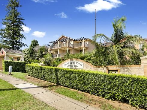 22/81-87 Cecil Avenue Castle Hill, NSW 2154
