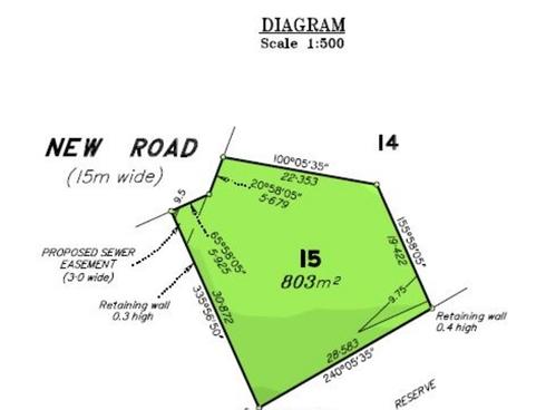 Lot 15/ Bragg Street Bundaberg East, QLD 4670