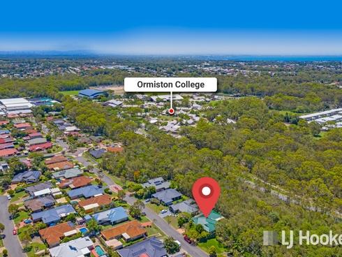 18 Wisteria Street Ormiston, QLD 4160