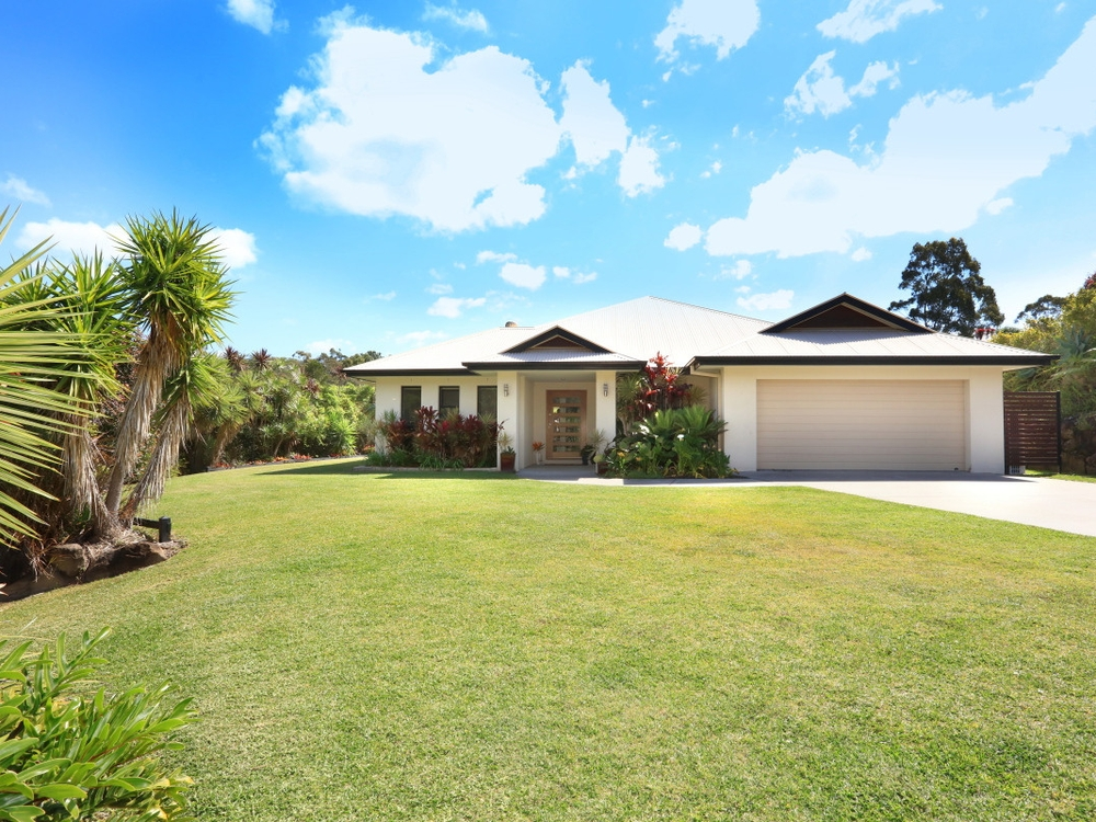 17 Pasture Place Mount Nathan, QLD 4211