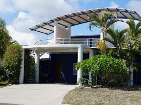 33 Booth Avenue Tannum Sands, QLD 4680