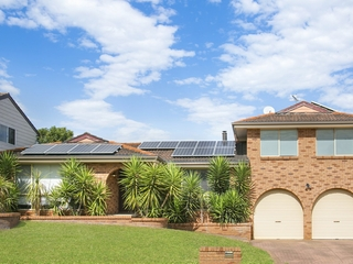 6 Thompson Place Minto , NSW, 2566