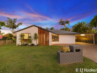 3 Herring Lane Thornlands , QLD, 4164