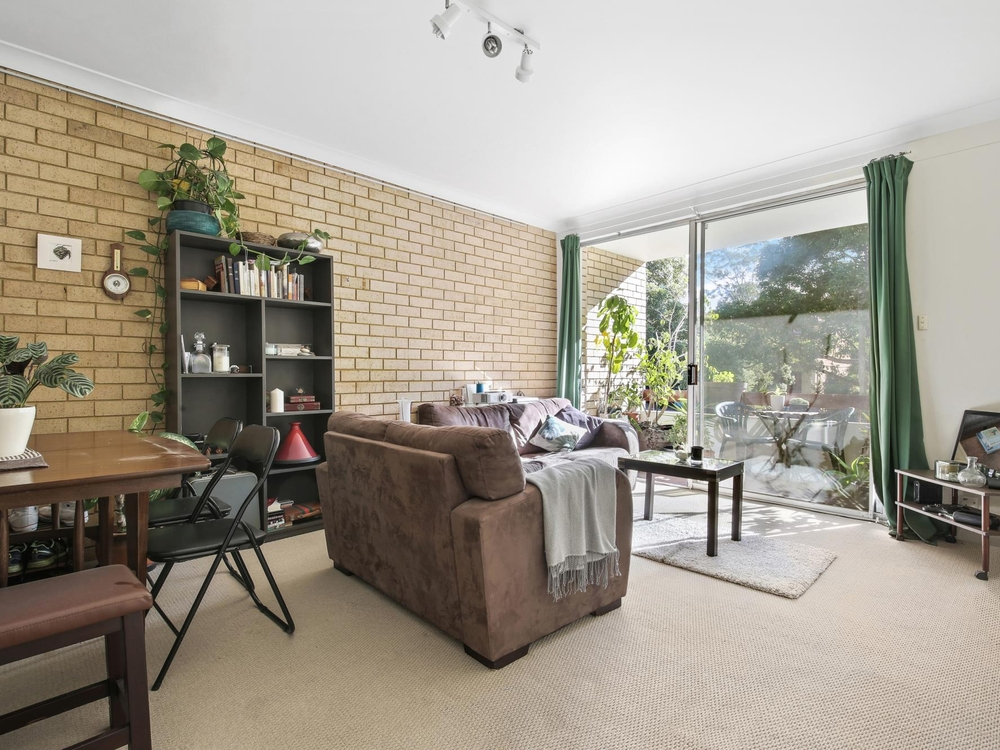 2/25-27 Sloane Street Summer Hill, NSW 2130