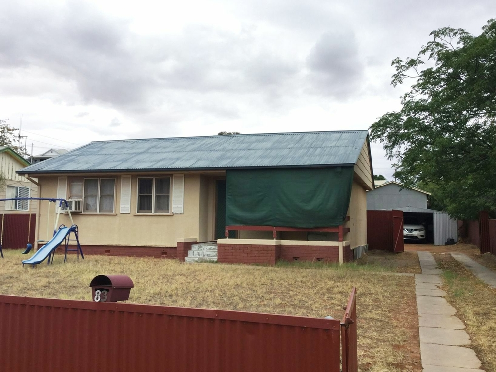 83 Hill Street Broken Hill, NSW 2880