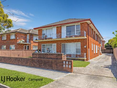 1/55 Frederick Street Campsie, NSW 2194