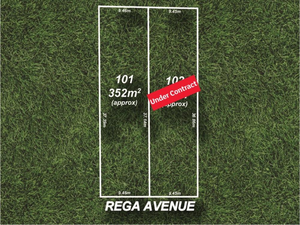 Lot 101 & 102/6 Rega Avenue Hope Valley, SA 5090
