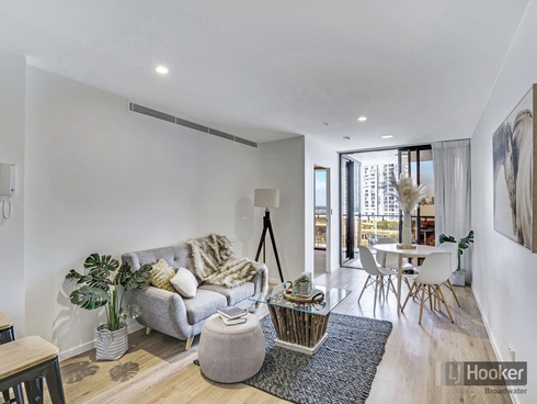 1204/139 Scarborough Street Southport, QLD 4215