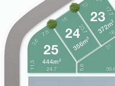 Lot 25/61-65 Green Road Park Ridge, QLD 4125