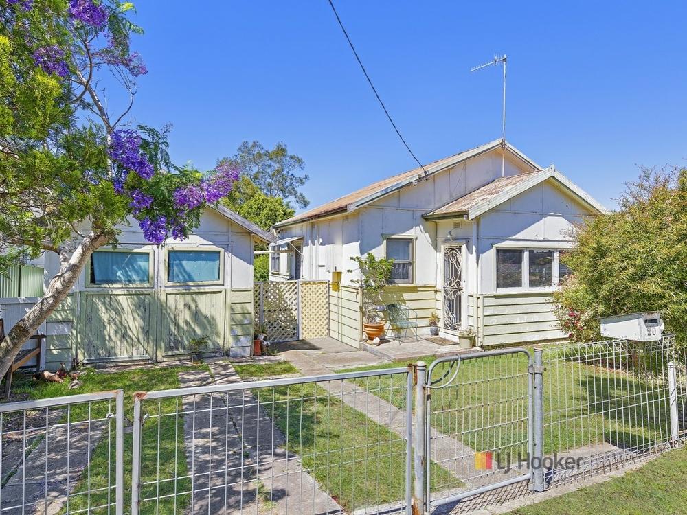 20 Cambridge Avenue Kanwal, NSW 2259
