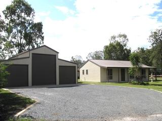 6 Rashford Street Esk , QLD, 4312